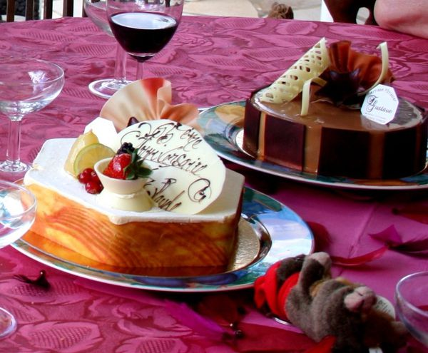 dessert Recettes 4037
