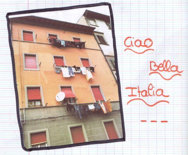 LOLA Italia Ciao