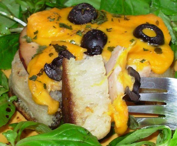 Crumpets poulet-mimolette-olives3