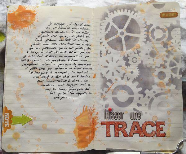 AJ Trace