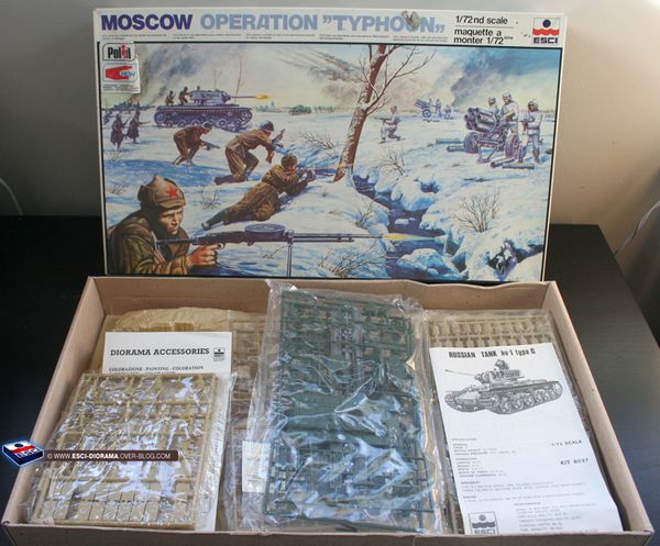 esci 2002 - MOSCOW - Operation Typhoon - 16