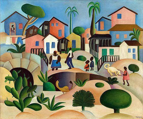 arte de brasil 2