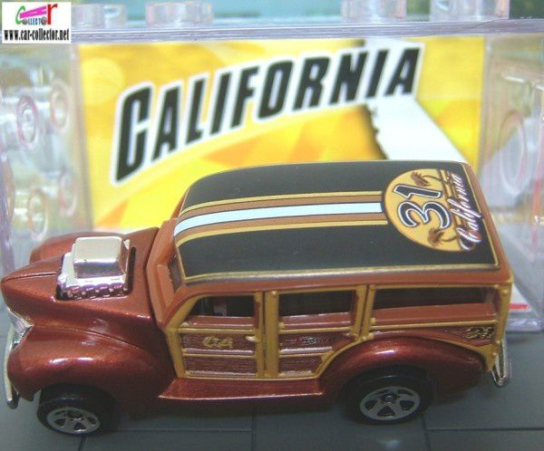 40 woody ford connect cars 2009 california (2)