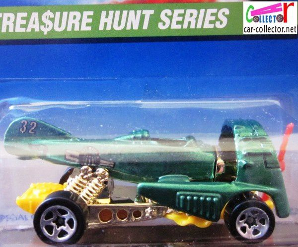 dogfighter thunt collector 585 1997
