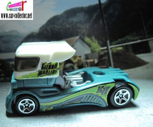semi fast camion hot wheels 2000.189 (1)