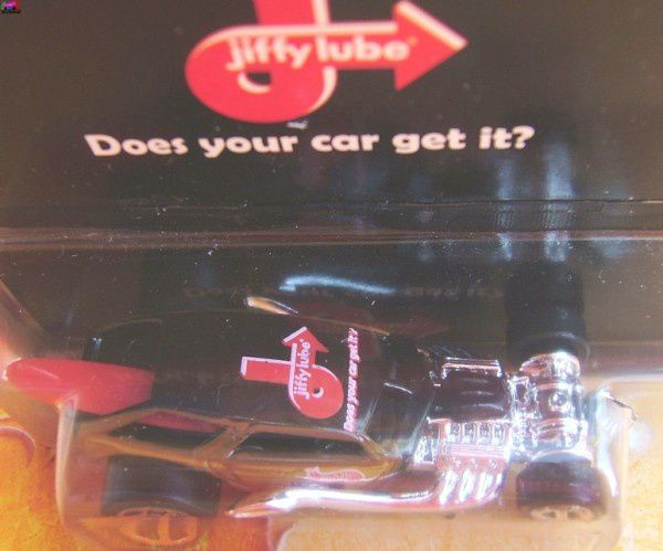 surf crate jiffy lube special edition hot wheels