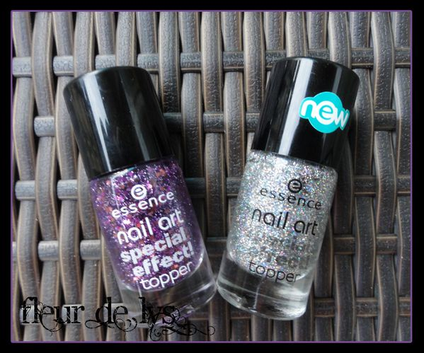 ESSENCE Nail Art Special Effect