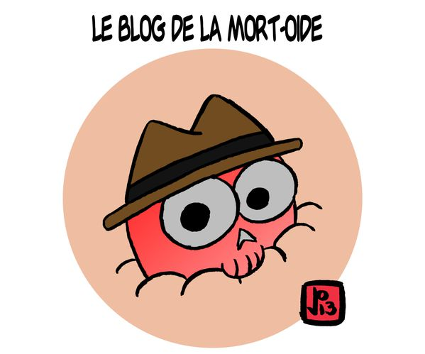 le blog de la mortoide