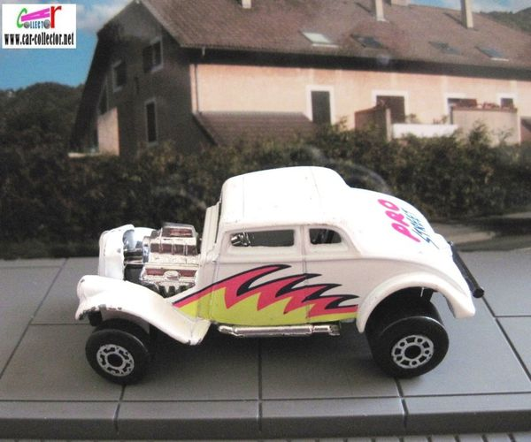 33 willys streey rods matchbox ford 1933 hot rod (1)