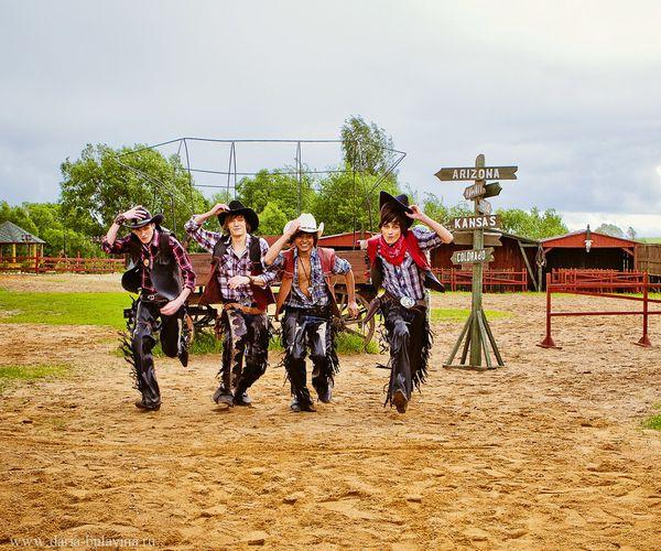 Heroes-cowboys 63
