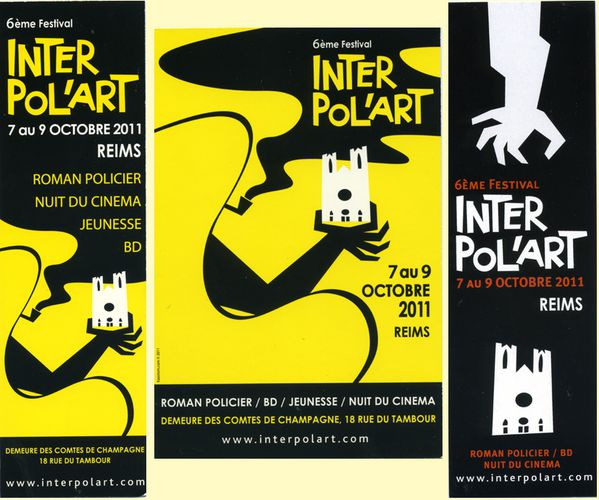 INTERPOLART 2011