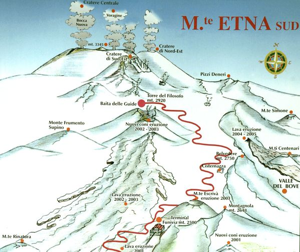 carte Etna sud copie
