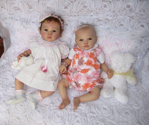 Romy et Cloé