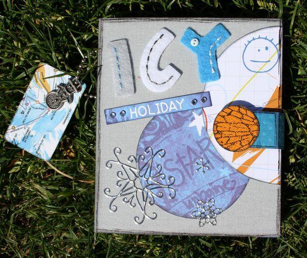mini-album 3925 (Large)