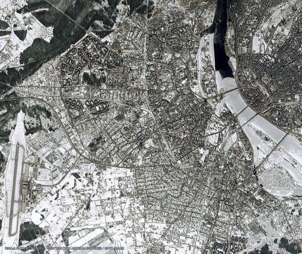 Pleiades - Riga - Lettonie - 2013
