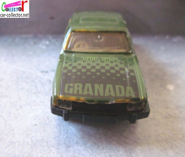 ford granada 2.8l gl mc toy mac toy (2)