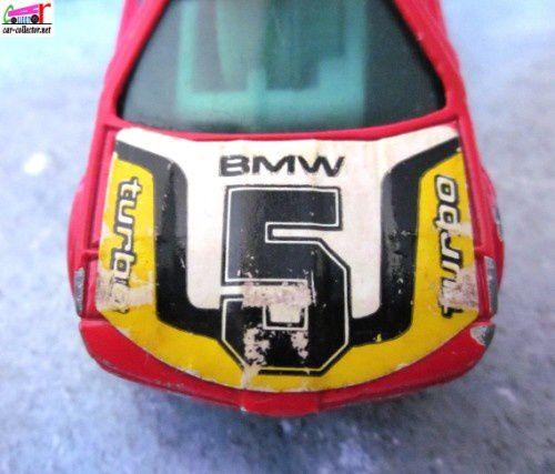 bmw-m1-majorette-motor-#5