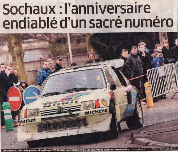 Photo journal Est Républicain