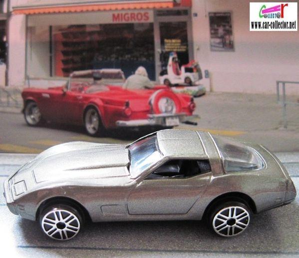 chevrolet corvette 1979 super jack city item 1045 (2)