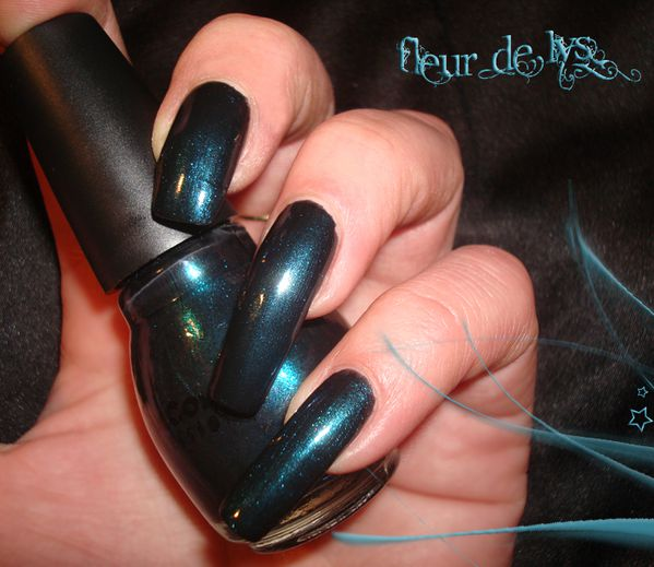 Vernis Sinful