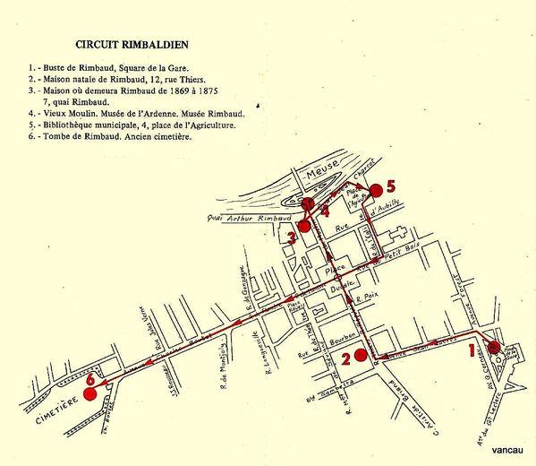 Circuit Rimbaldien