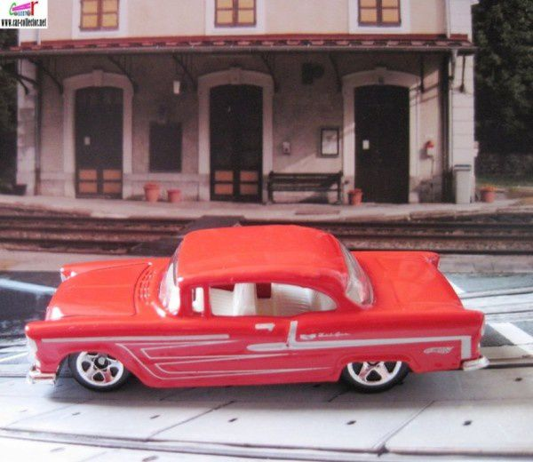55 chevy berline bel air hot auction 2010.160 (1)