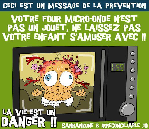 La vie est un danger 05