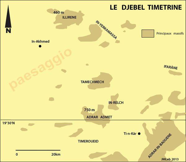 Djebel Timétrine