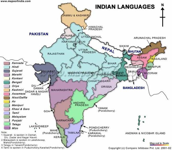IndianLanguages-by-CompareInfobase