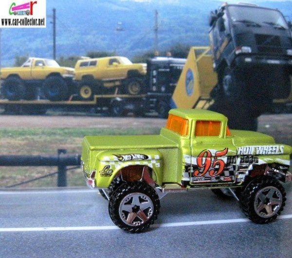 56 flashsider 4x4 chevrolet cameo pickup rehausse -copie-2