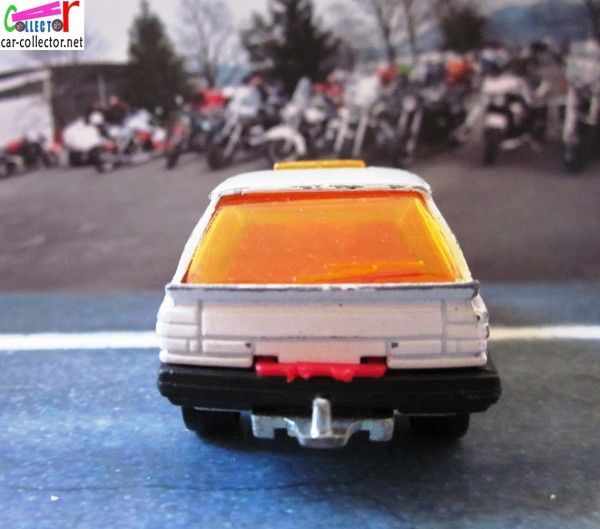 renault 11 r11 majorette made in france