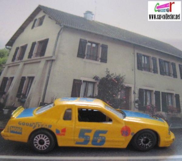 ford thunder bird stock car zylmex p390 (3)