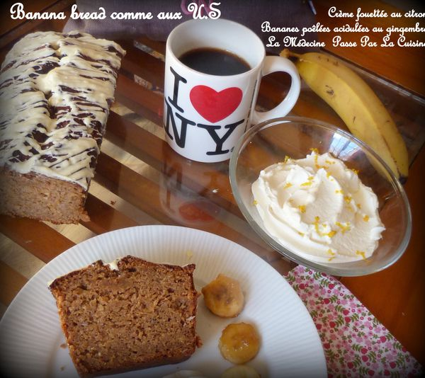 banana bread us