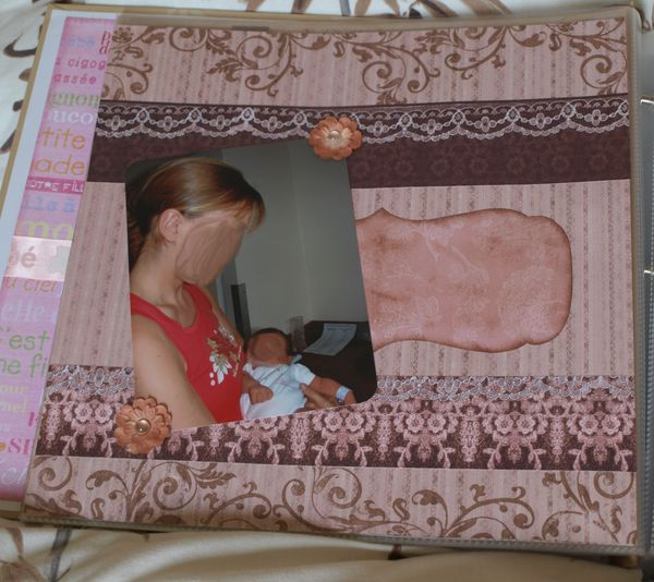album b b fille p12 le blog de sloune. Black Bedroom Furniture Sets. Home Design Ideas