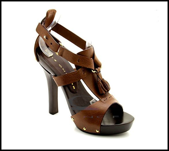 Chaussures de luxe Luis Onofre 1