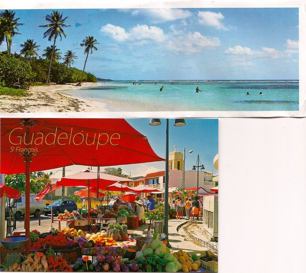 carteswapGUADELOUPE