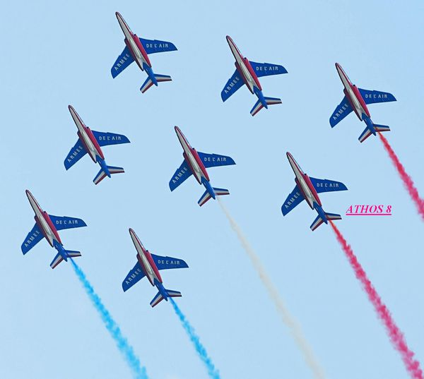 Formation diamant PAF2