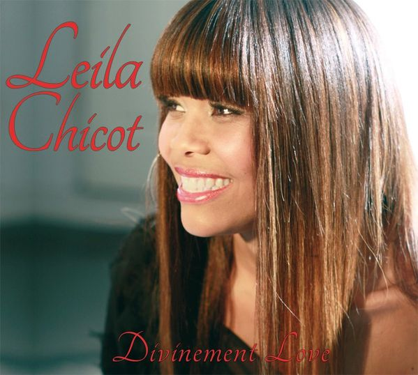 leila chicot divinement lov 2013