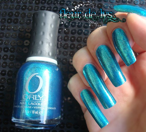 Vernis Orly