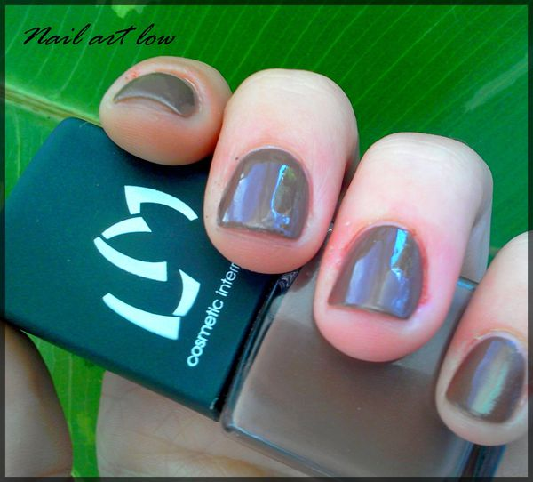 Lm cosmetic podium nail art par low - Diva nails roma ...