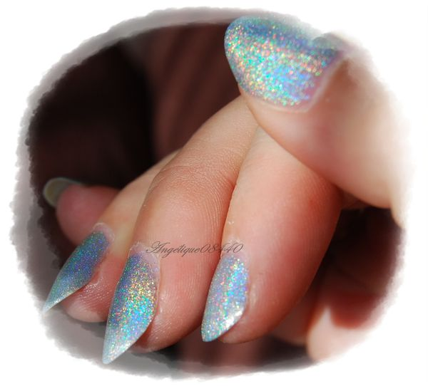 cyantrace holo n°5 lmcosmetic (25) bis