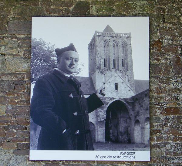 032 Abbaye de La Lucerne-d'Outremer copy