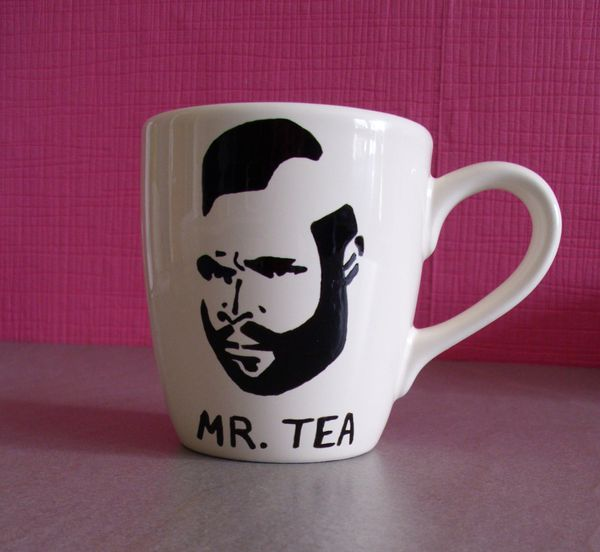 Mr.Tea avril 2013