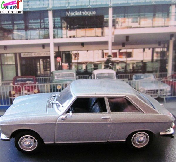 peugeot 204 coupe 1967 (1)
