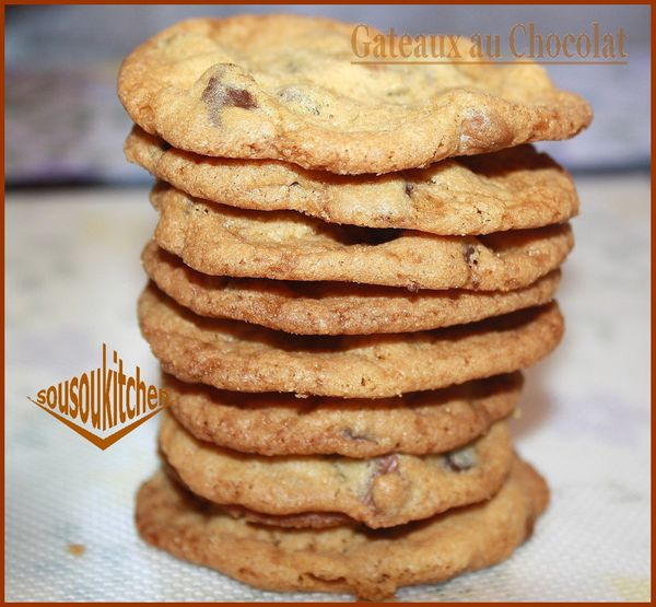 chocolate cookies 012