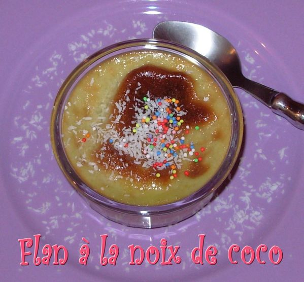 Flan coco2