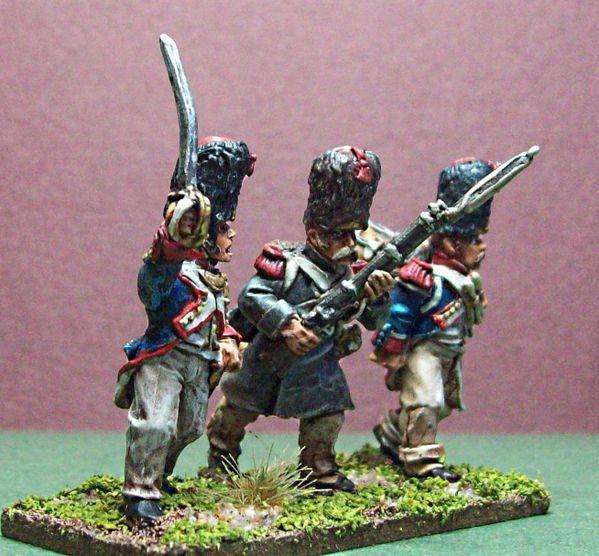 grenadier 4