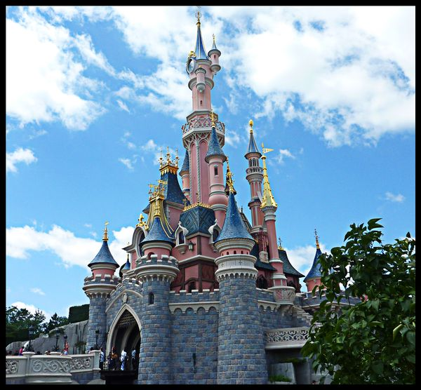 chateau-disneylandparis
