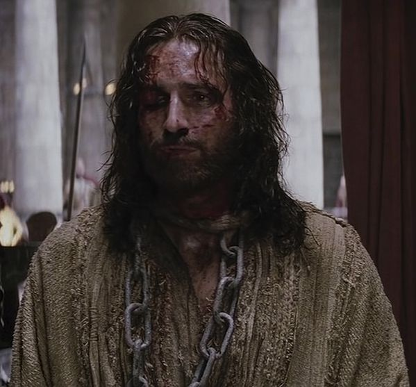 Copie de the passion of the christ jesus and pilate passion