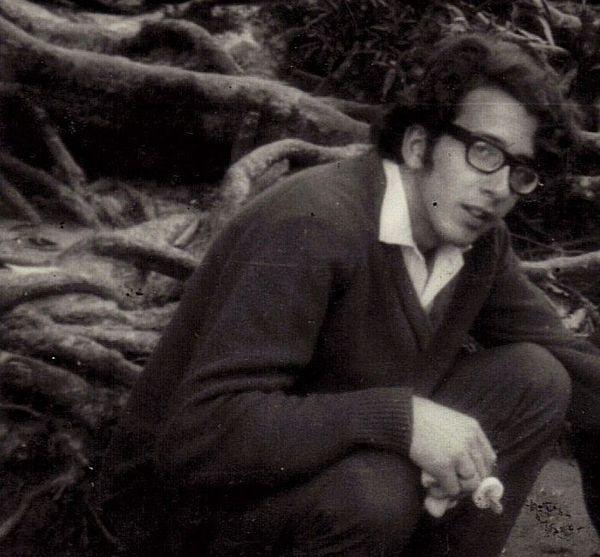 Jorge Eduardo Carvajalino